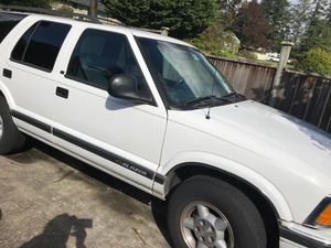 1997 Chevy Blazer for Sale in Auburn, WA
