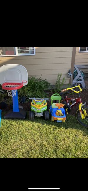 Baby and kid toys for Sale in Salem, OR