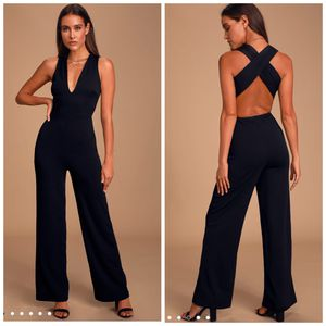 Small, lulus jumpsuit for Sale in Los Angeles, CA