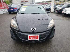 2010 Mazda Mazda3 for Sale in Lynnwood, WA