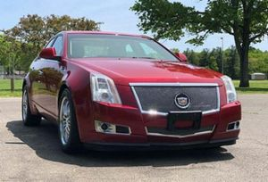 2009 Cadillac CTS price 1000$ for Sale in Bloomfield, NJ
