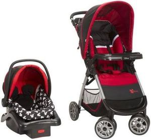 Travel system for Sale in Austin, TX