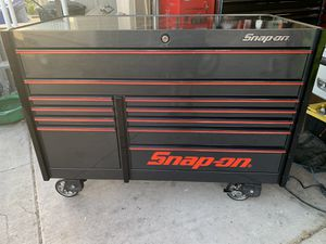 Snap on tools toolbox KRL for Sale in Scottsdale, AZ