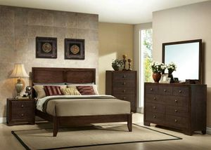 Madison Queen Bedroom Set for Sale in Miami, FL