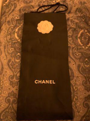 Chanel shopping bag ONLY BAG for Sale in La Habra, CA
