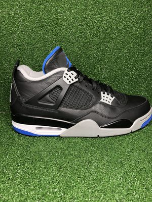 Jordan Retro 4 Alternate Motorsport for Sale in Irvine, CA