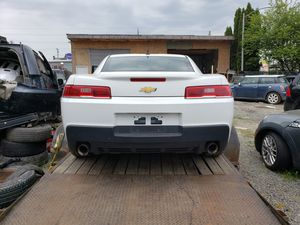 2014 Chevrolet Camaro PARTING OUT for Sale in Everett, WA