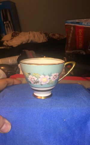 Royal Stafford tea cup for Sale in Ridgefield, WA