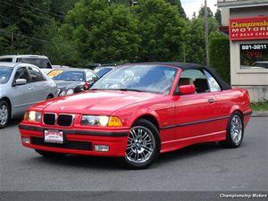 1998 BMW 3 Series for Sale in Redmond, WA