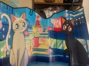 Sailor moon sun shade for Sale in Rancho Santa Margarita, CA