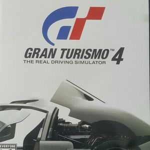 GRAND TURISMO 4 FOR PS2 for Sale in Miami Gardens, FL