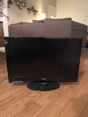 "Haier 22"" LED HDTV for Sale in Playa del Rey, CA"