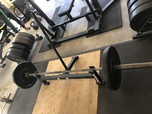 Deadlift Jack for Sale in Denver, CO