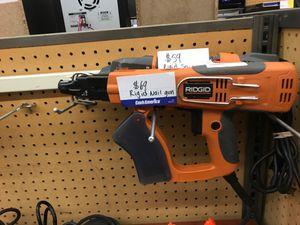 Rigid Nail Gun for Sale in Chicago, IL