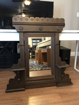 Antique mirror for Sale in Glendale, AZ