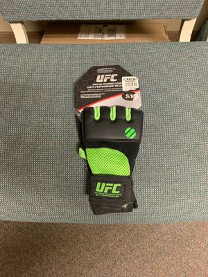 UFC training gloves ($10 obo) for Sale in Bend, OR
