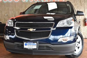 2012 Chevrolet Traverse for Sale in Burbank, IL