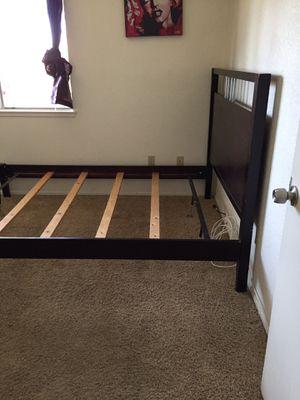 Queen Bedroom Set for Sale in Manteca, CA