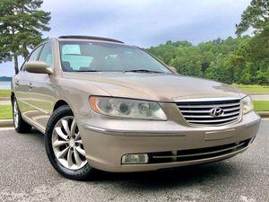 2006 Hyundai Azera for Sale in Buford, GA