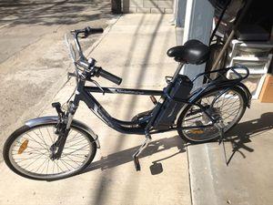 Navigator Cruz Electric Bike for Sale in Los Angeles, CA