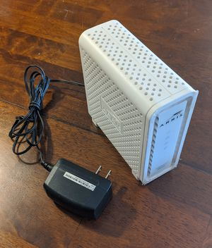 High speed internet modem for Sale in San Diego, CA