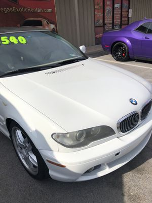 BMW 330ci 2006 for Sale in Las Vegas, NV