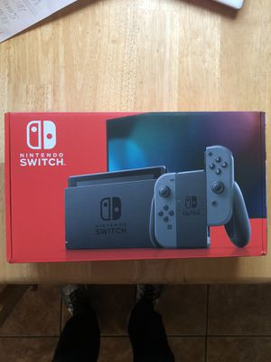 Nintendo Switch 32GB for Sale in Los Angeles, CA