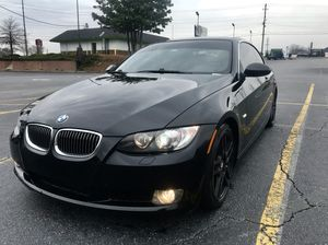 2008 BMW 335i Convertible! for Sale in Atlanta, GA