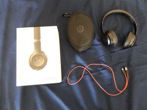 Beats Solo 3 Wireless Headphones for Sale in Irvine, CA