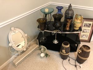 Home decor sale - $15 each for Sale in Ashburn, VA