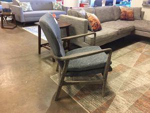 Modern Solid Chair for Sale in Houston, TX
