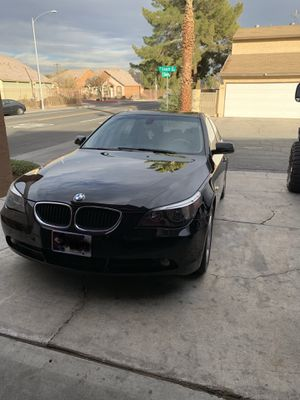 2006 BMW good condition for Sale in Las Vegas, NV