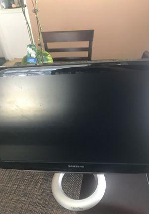 20 inch Samsung monitor for Sale in Pico Rivera, CA