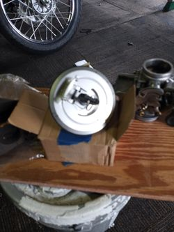 Gas Cap With Key  for Sale in Pomona, CA