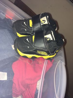 Nike's Kids for Sale in Hyattsville, MD