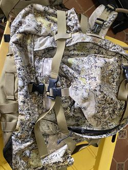 Nimrod Hunting Day Pack Bugle Full System for Sale in Graham,  WA