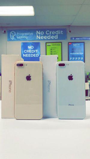 Apple iPhone 8 Plus 64gb Factory full Unlocked. for Sale in Covington, GA