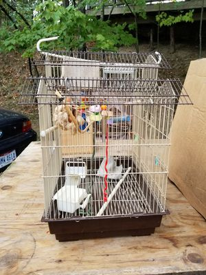 Bird cages for Sale in Parma, OH