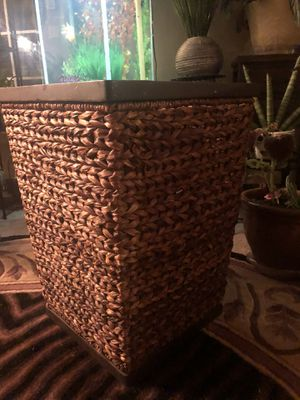 Large Hamper Basket for Sale in Woodbridge, VA