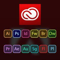 Adobe CC 2020 -  Apple Mac Software for Sale in Fort Lauderdale,  FL