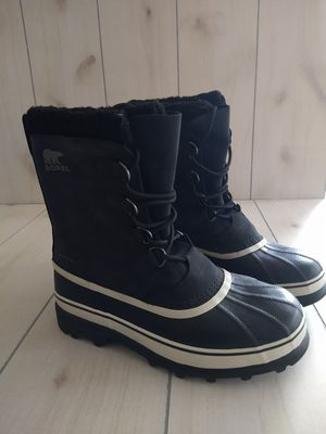 Men's Sorel Winter Snow Boots Sz 12 New for Sale in Fort Worth, TX