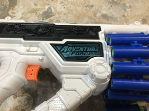 Nerf Adventure Force for Sale in Spanaway, WA