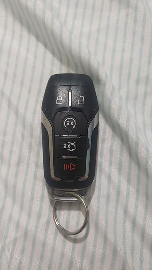 Ford Mustang Key Fob for Sale in Chicago, IL