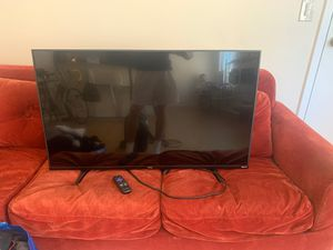TCL Roku Smart TV for Sale in Los Angeles, CA