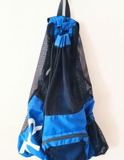 TYR BIG MESH TEAM BACKPACK for Sale in Pinellas Park,  FL