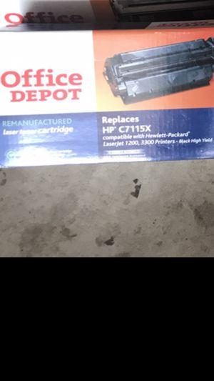 HP C7115x laserjet for Sale in Burbank, IL