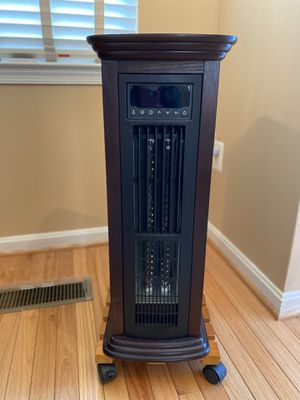 Heater vacillating Infrared for Sale in Damascus, MD