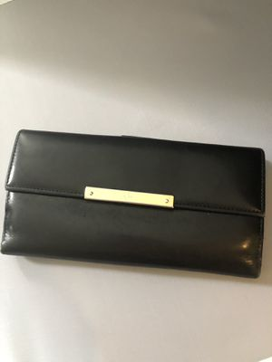 Authentic Gucci Wallet full size Leather for Sale in San Diego, CA