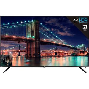"""TCL 55"""" Class LED 6 Series 2160p Smart 4K UHD TV with HDR Roku TV 55R615 for Sale in Elk Grove, CA"""