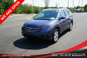 2014 Honda CR-V for Sale in Apex, NC